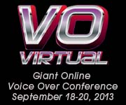 Voice Over Virtual
