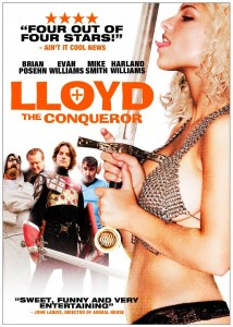 Lloyd the Conqueror on VOD