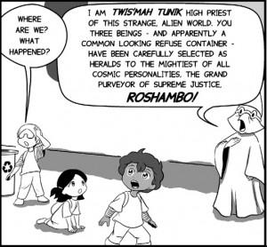Roshambo Image 2