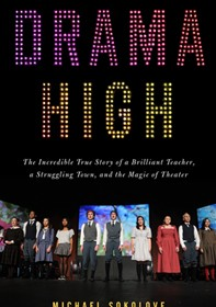 Cover of Drama High