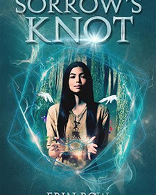 Cover of Sorrow's Knot