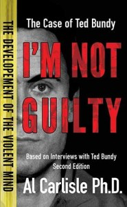 I'm Not Guilty Cover