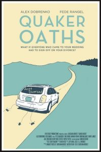 Movie Poster: Quaker Oaths