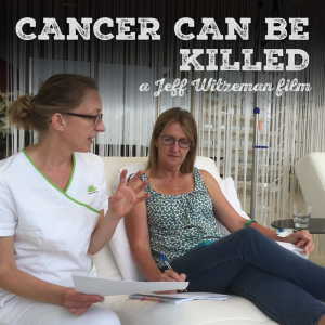 Cancer Can Be Killed